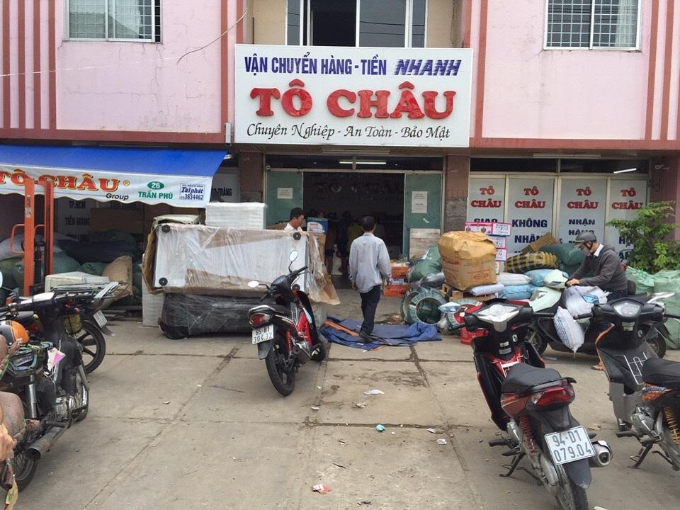 van chuyen hang to chau can tho di tphcm